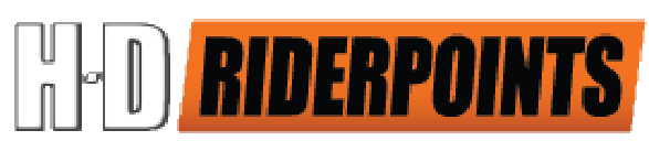 HD Riderpoints logo